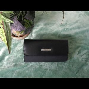Clutch Bag with Attachable straps.  NWOT
